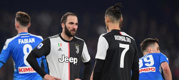 Ronaldo a spol. bez výplaty. Juventus zastavením peněz ušetří miliardy